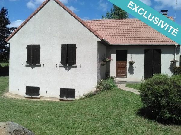 Annonce Vente Maison Ville Saint Jacques 77130 128 M 472 500 992737840561