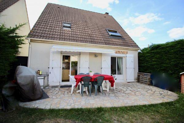 Annonce vente maison pontault combault 77340 90 m 309 000 992737913973 - Terre maison individuelle ...