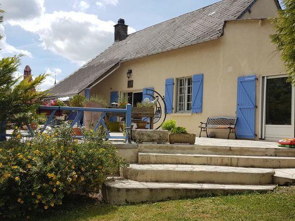 Annonce vente maison saint quentin 02100 231 m 249 for Maison de l emploi saint quentin