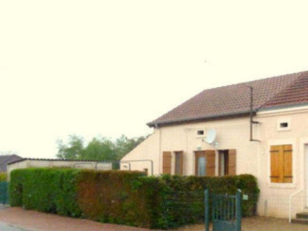 Annonce vente maison blanzy 71450 50 m 51 000 for Achat maison 50
