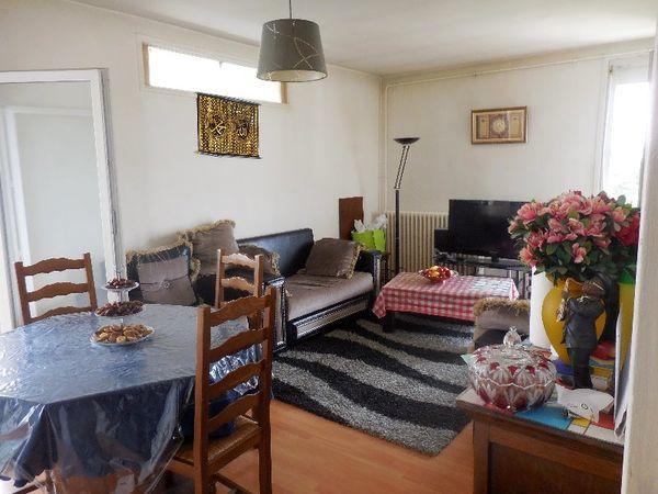 Annonce Vente Appartement Clermont Ferrand 63100 87 M