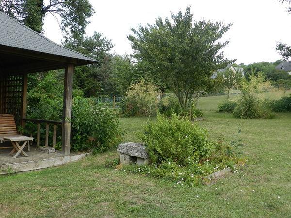 Annonce vente terrain saint martin de boscherville 76840 1774 m 210 400 - Vente terrain en indivision ...