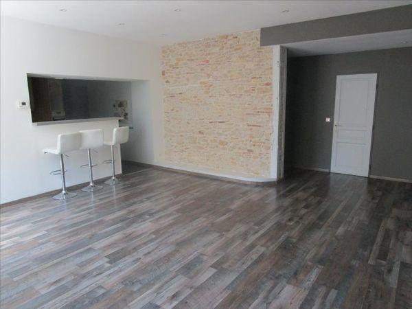 Annonce vente appartement castres 81100 84 m 156 000 for Appartement rdc jardin