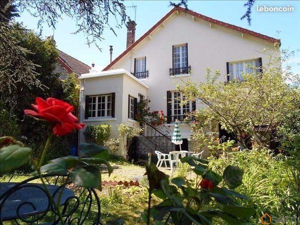 Annonce Vente Maison Soisy Sous Montmorency 95230 88