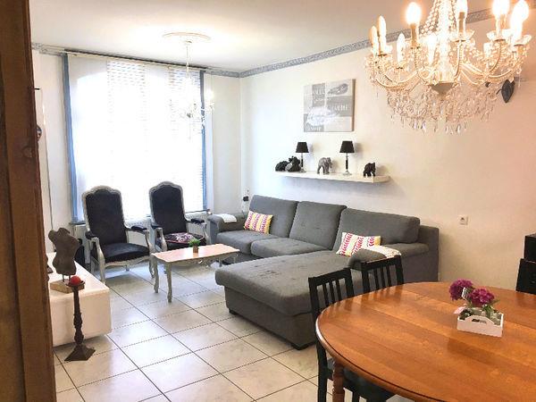 Annonce : Vente Maison Marcq-en-Barœul (59700) 120 m² (399 ...