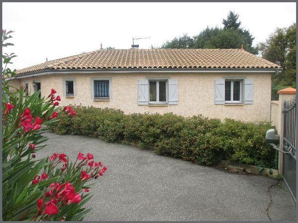 Annonce vente maison saint gaudens 31800 169 m 248 for Piscine saint gaudens