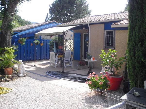 Annonce vente maison gonfaron 83590 50 m 217 000 for Jardin 50m2 avec piscine