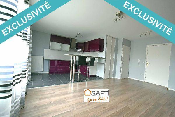 Annonce Vente Appartement Bois d'Arcy (78390) 44 m u00b2 (189 000 u20ac) 992739195167 # Allergologue Bois D Arcy
