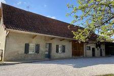 Vente Maison Chaussin (39120)
