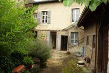 Vente Maison Poligny (39800)