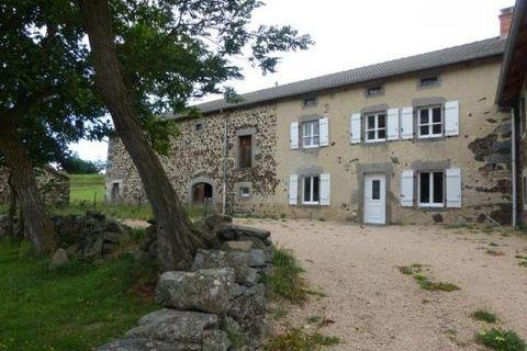 Location Maison 631 Rosières (43800)