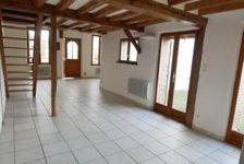 Location Maison Damville (27240)