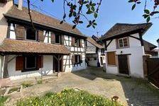 Vente Maison Wolfisheim (67202)