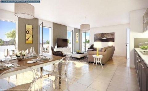 Vente Appartement 225000 Bobigny (93000)
