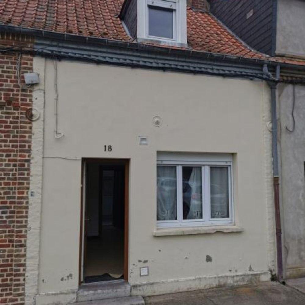 vente Maison - 3 pièce(s) - 60 m² Pont-Remy (80580)