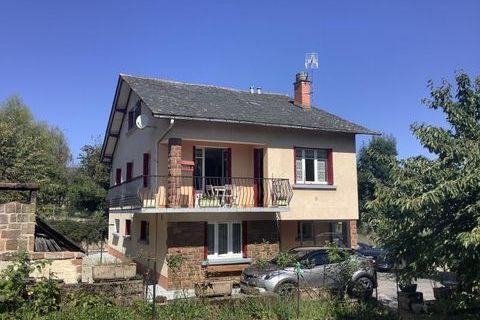 Vente Maison 260000 Rodez (12000)