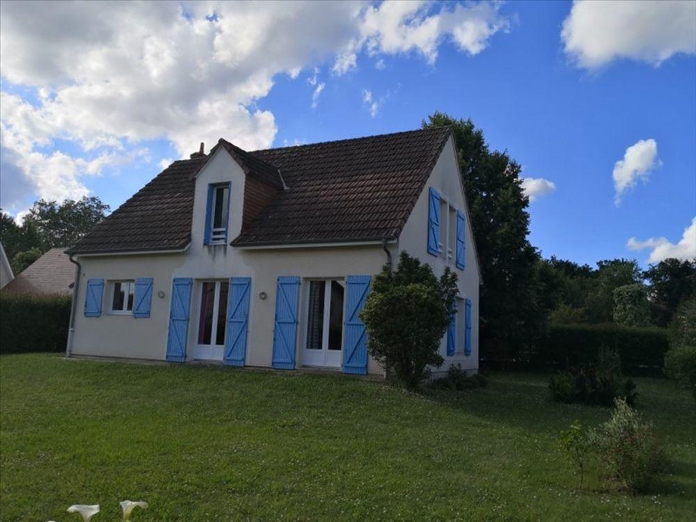 vente Maison - 6 pièce(s) - 131 m² Pau (64000)