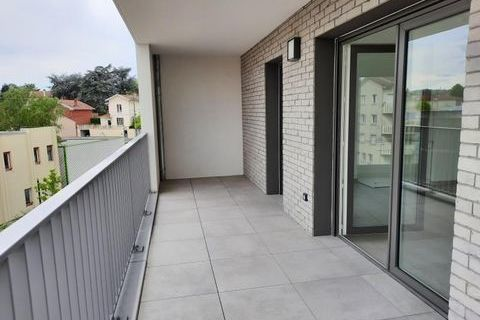Location Appartement Pierre-Bénite (69310)