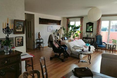 Vente Appartement Abbeville (80100)