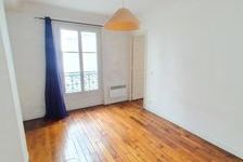 Location Appartement Paris 17