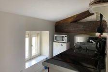 Location Appartement 350 Vienne (38200)