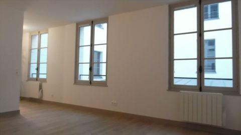 Location Appartement 485 Rouen (76000)
