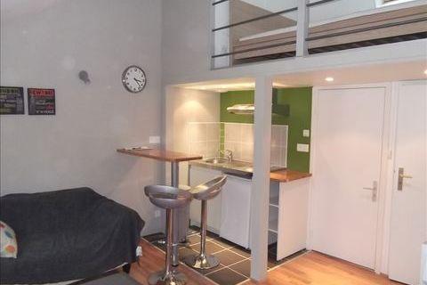 Location Appartement 495 Rouen (76000)