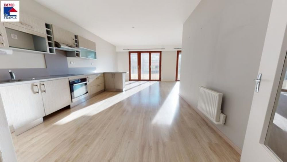 vente Appartement - 4 pièce(s) - 89 m² Rodez (12000)