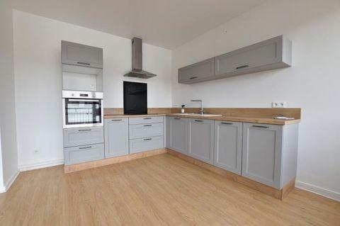 Location Appartement 595 Vals-près-le-Puy (43750)