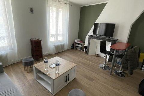 Location Appartement 590 Évreux (27000)