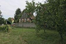 Vente Terrain 100760 Ohnenheim (67390)