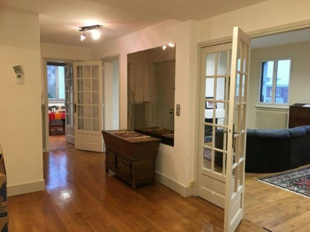 annonce vente appartement rouen 76000 154 m 436 800 992747331786. Black Bedroom Furniture Sets. Home Design Ideas
