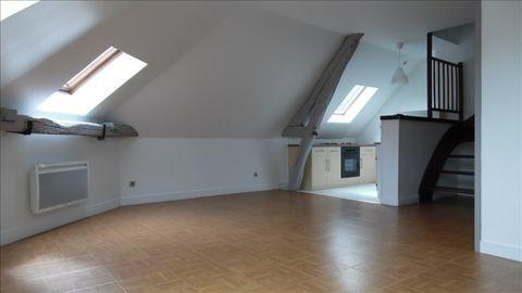 Location Appartement 650 Rouen (76000)