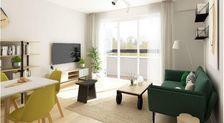 Vente Appartement 221500 Strasbourg (67000)