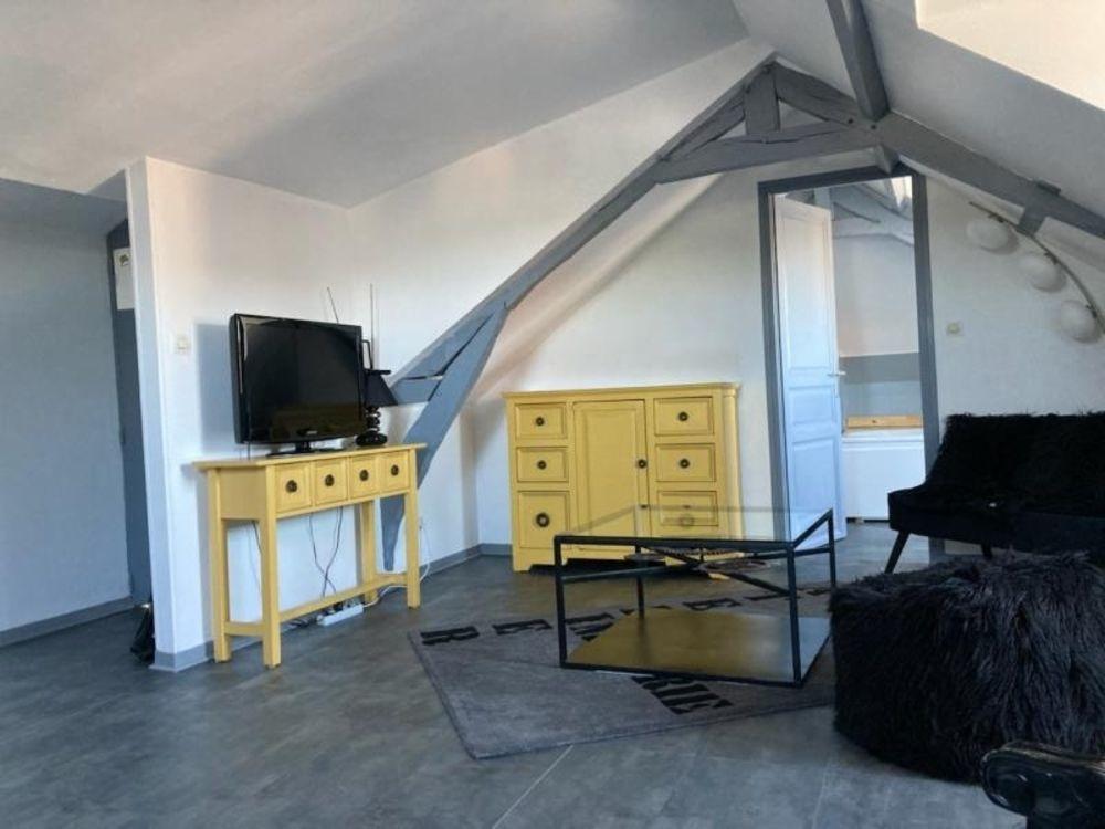 vente Appartement - 2 pièce(s) - 43 m² Bois-Guillaume (76230)
