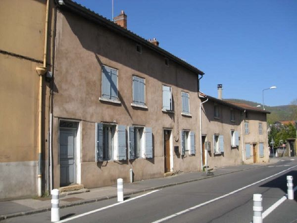 Regie batin agence immobili re genay 69730 immobilier 69 for Regie immobilier