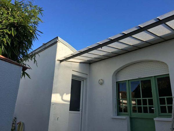 Annonce location maison bordeaux 33200 69 m 1 085 for Location de maison bordeaux