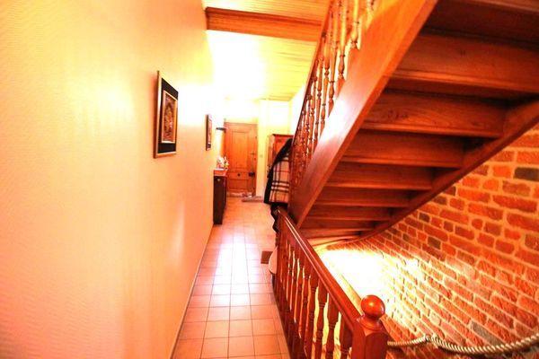 Annonce vente maison le cateau cambr sis 59360 110 m for Piscine le cateau
