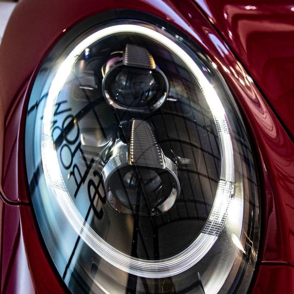 glinche automobiles porsche 911 3 0 4s 420 ch targa pdk commoy 72220 annonce 72559. Black Bedroom Furniture Sets. Home Design Ideas
