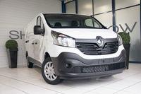 Renault Trafic 21960 72220 Écommoy