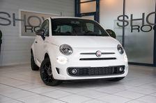 Fiat 500 11900 72220 Écommoy