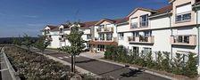 Vente Appartement Messigny-et-Vantoux (21380)