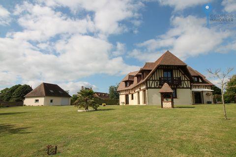 Vente Villa Pacy-sur-Eure (27120)
