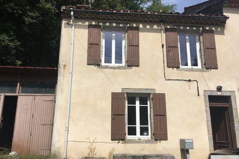 Maison 415 Saint-Salvy-de-la-Balme (81490)