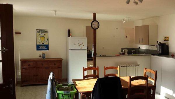 Appartement - 3 pièce(s) - 80 m² 94500 Auxonne (21130)