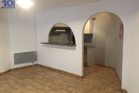 Location Maison Sérignan (34410)