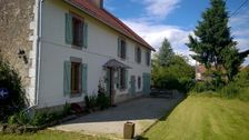 Vente Maison Naillat (23800)