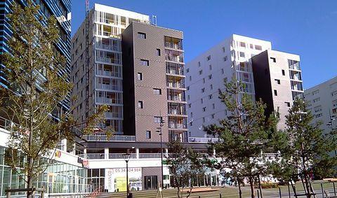 Location Appartement Nantes (44000)