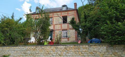 Vente Villa Cambremer (14340)