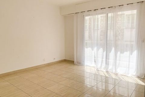 Appartement 465000 Nice (06000)